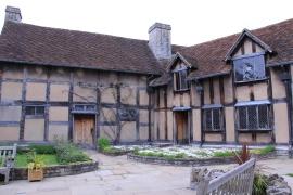 William Shakespeare House