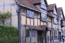 William Shakespeare House