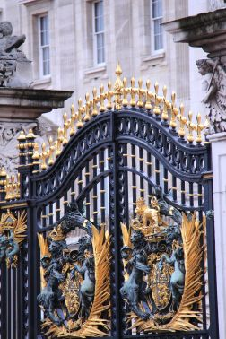 Royal Gates