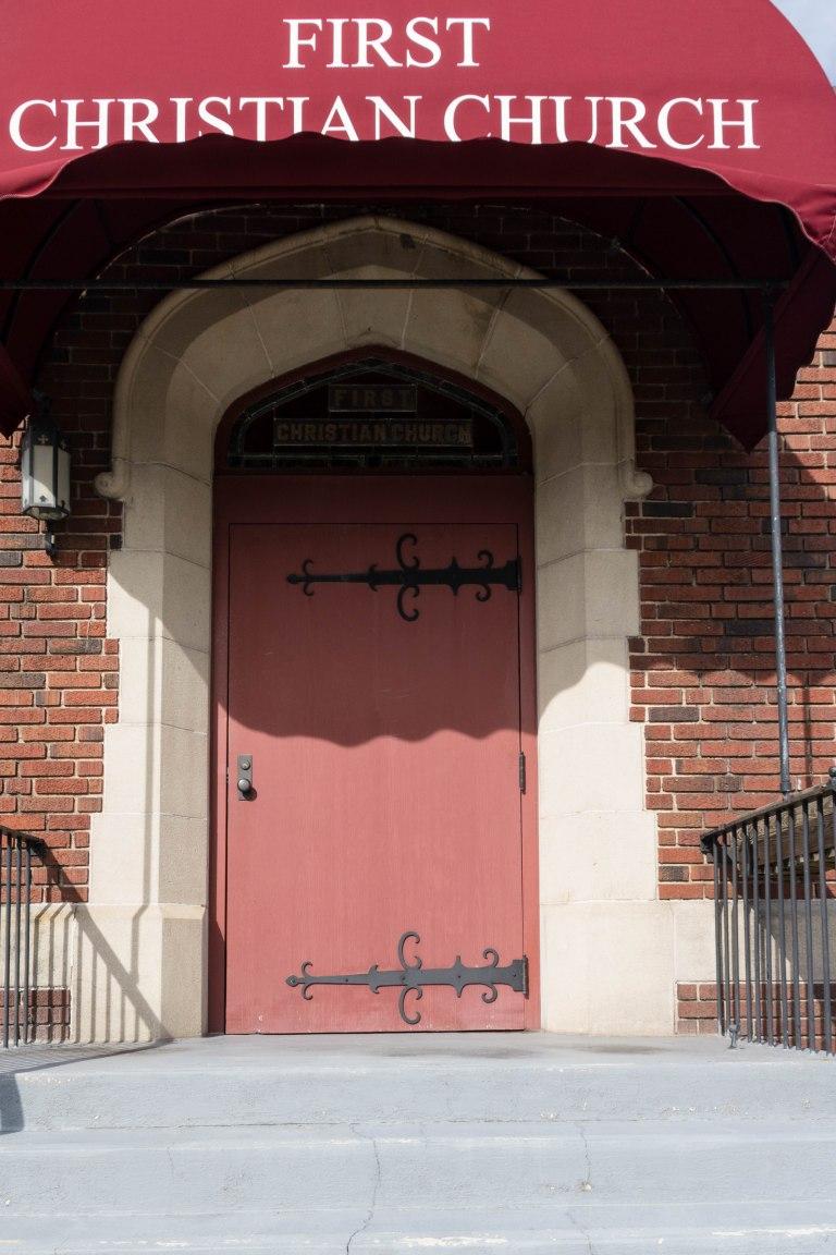 first-christian-church